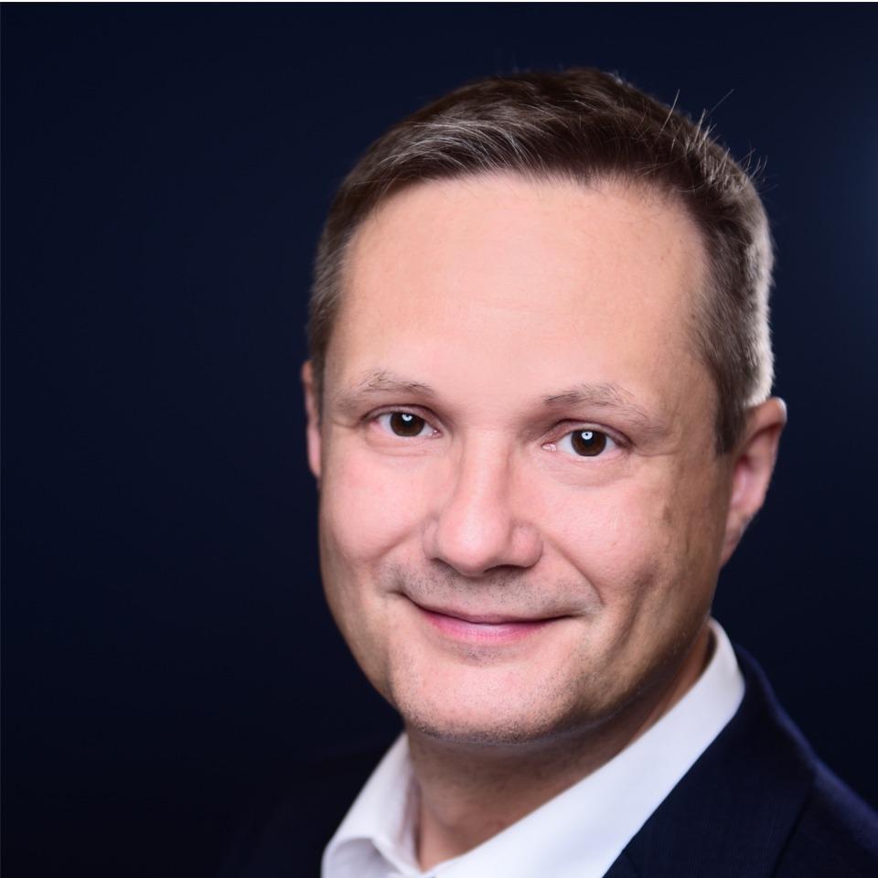PROF. DR. DR. RÜDIGER MARMULLA