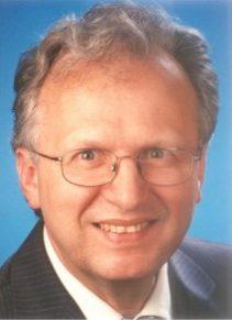 ERNST-PETER HARFST, HÜTTENBERG